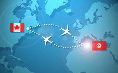 La Tunisie accueille son premier vol de touristes depuis plus de trois mois