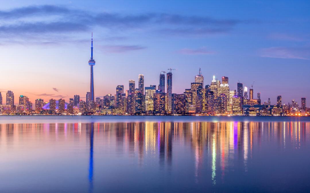 L'Ontario invite 102 candidats francophones d'Entrée express